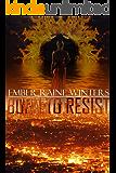Born To Resist (Born Series Book 1)