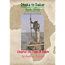 dhaka to dakar across africa chapter 19 mali