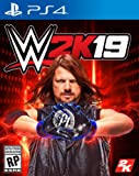 WWE 2K19 - PlayStation 4 - Standard Edition
