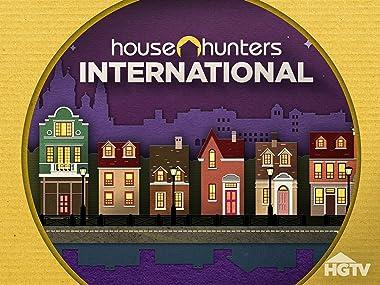 watch house hunters international season 105 prime video. Black Bedroom Furniture Sets. Home Design Ideas