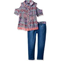 Limited Too Girls Fashion Top and Pant Set Pants Set