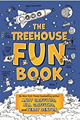 The Treehouse Fun Book (The Treehouse Books) Paperback