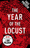 The Year of the Locust: Free eBook Sampler
