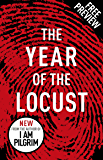 The Year of the Locust: Free eBook Sampler (English Edition)