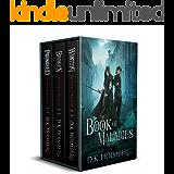 The Book of Maladies Boxset (Books 1-3): An epic fantasy boxed set
