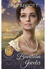 The Bavarian Jeweler (Lockets and Lace Book 0)
