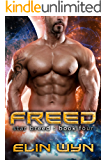 Freed: A Science Fiction Adventure Romance (Star Breed Book 4)