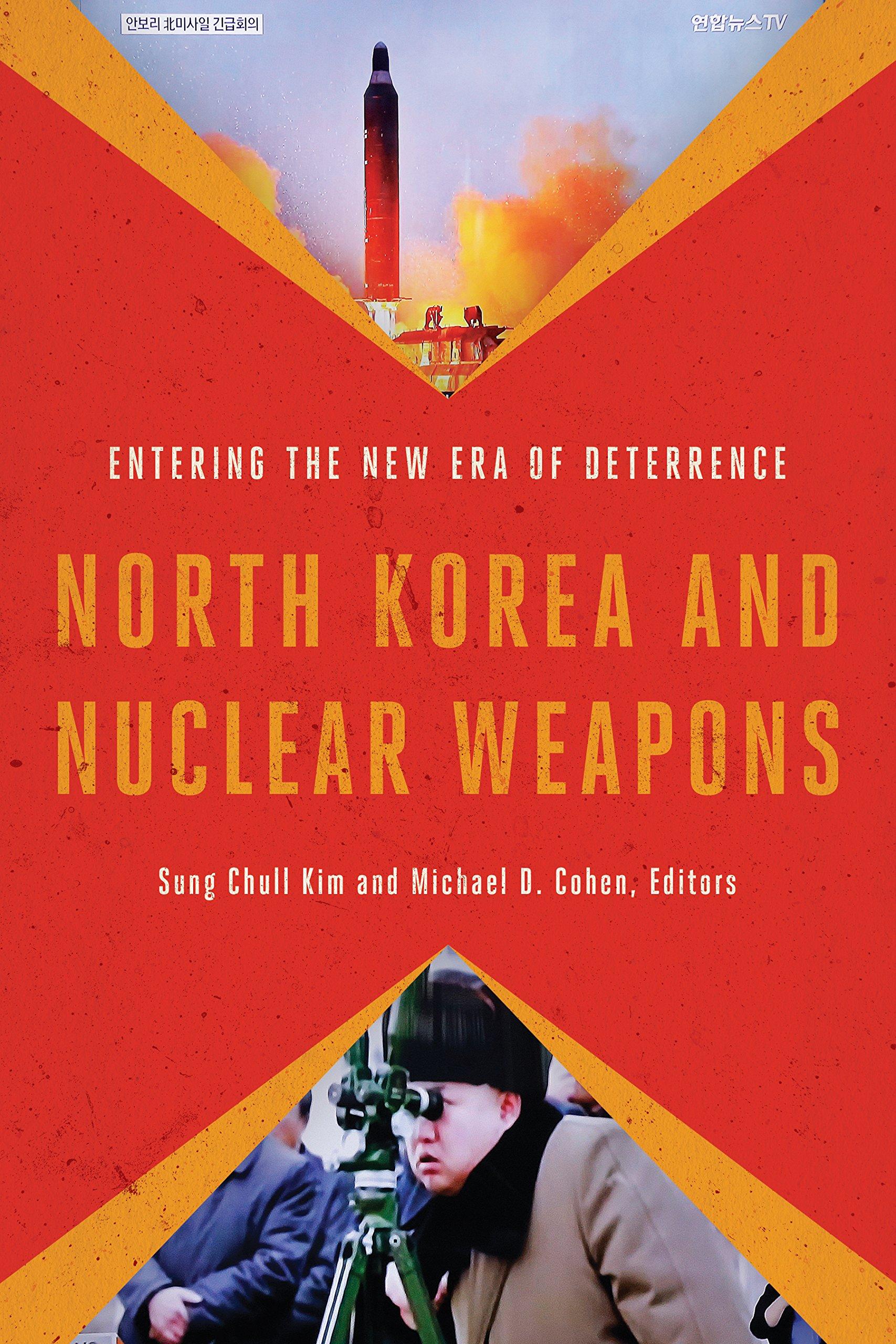 essay on north korea nuclear