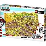 Nathan - Puzzle de 250 piezas (33.5x23.1 cm) (86916)