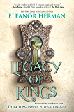Legacy of Kings (Blood of Gods and Royals)