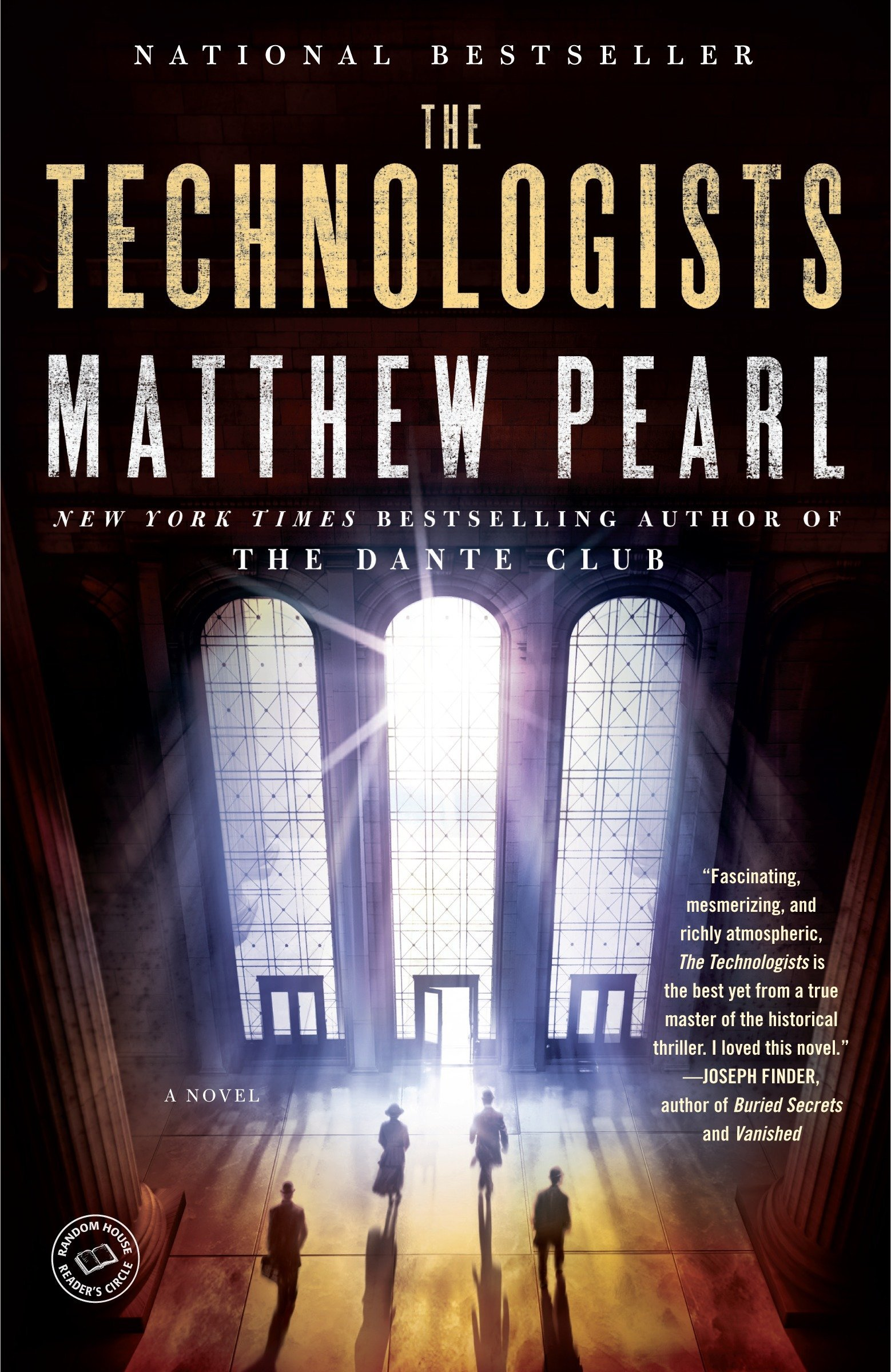 Read Online The Technologists PDF
