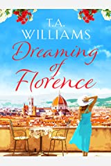 Dreaming of Florence: The feel-good read of summer!