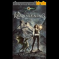 Reawakening: Age Of Magic (The Rise of Magic Book 2) (English Edition)