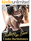 Falling In Love (Siri's Saga Book 3)
