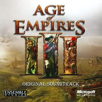 Buy Age of Empires III - Original Video Game Soundtrack [CD+