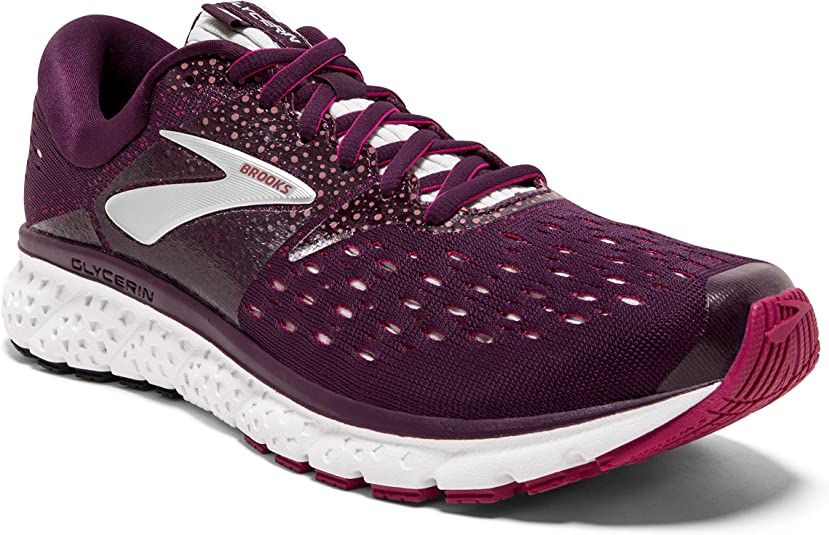 5. Brooks Glycerin 16