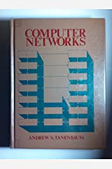 Computer networks Hardcover