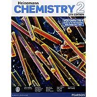 Heinemann Chemistry 2 Student Book with Reader+