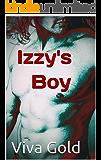Izzy's Boy (Woolf Tales Book 1)