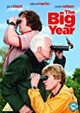 The Big Year [DVD] [2011]