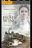 A Broken Wing (Kansas Crossroads)