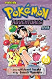 POKEMON ADVENTURES GN VOL 10 GOLD SILVER