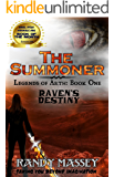 The Summoner (The Legends of Arth Book 1)
