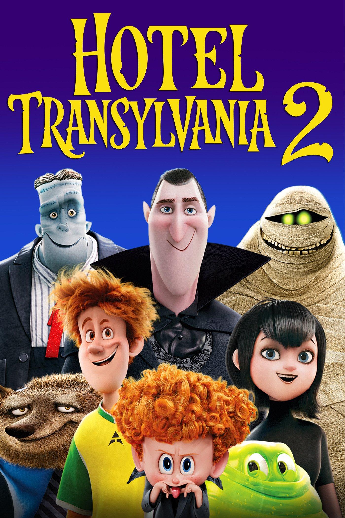 Amazon.com  Watch Hotel Transylvania 2  aacfc97d4f