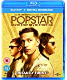 Popstar: Never Stop Never Stopping  (Blu-ray + Digital Download)