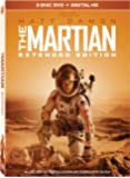 Martian, The Extended Edition