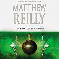 The Two Lost Mountains: Jack West, Book 6