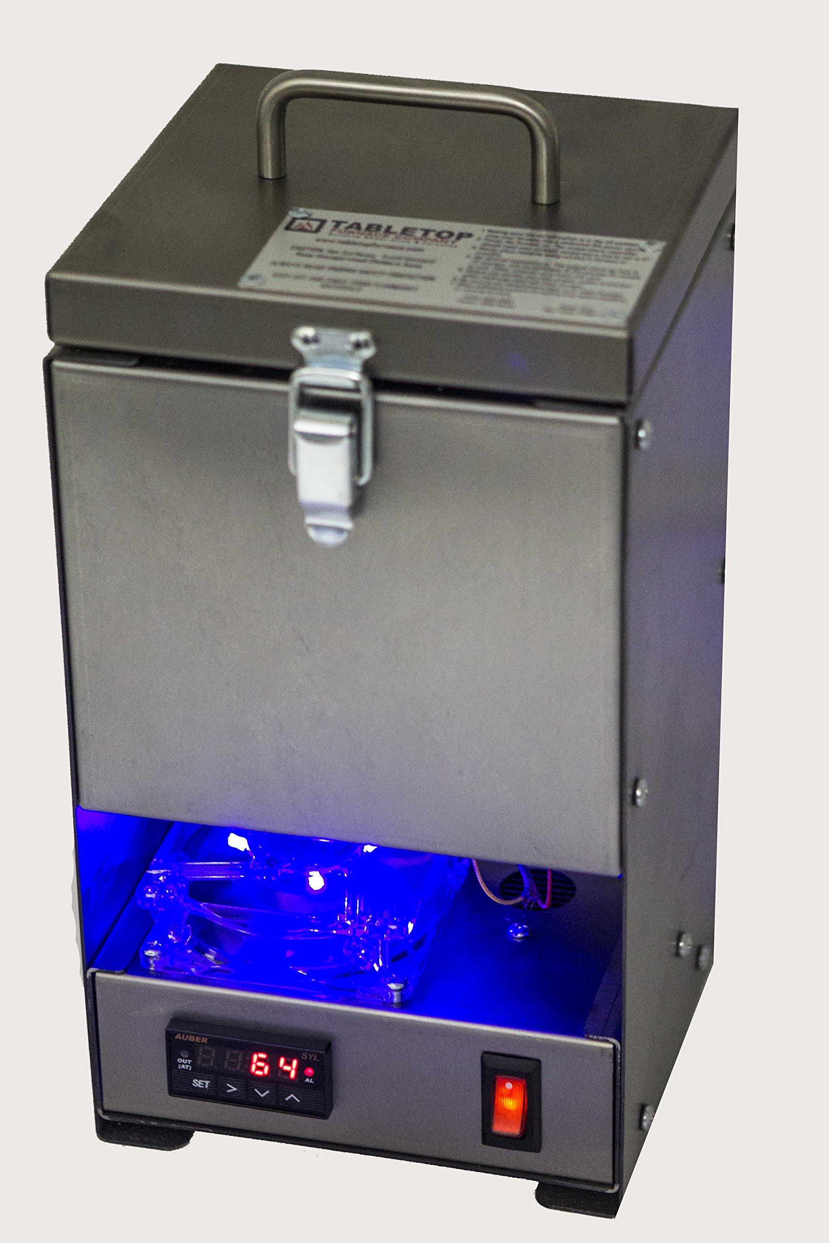 QuikMelt Pro-100oz Digital Furnace by Tabletop Furnace Company