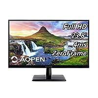 Deals on AOPEN 24CH2Y bix 23.8-inch Full IPS Monitor