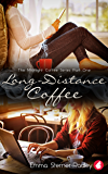 Long-Distance Coffee (The Midnight Coffee Series Book 1)