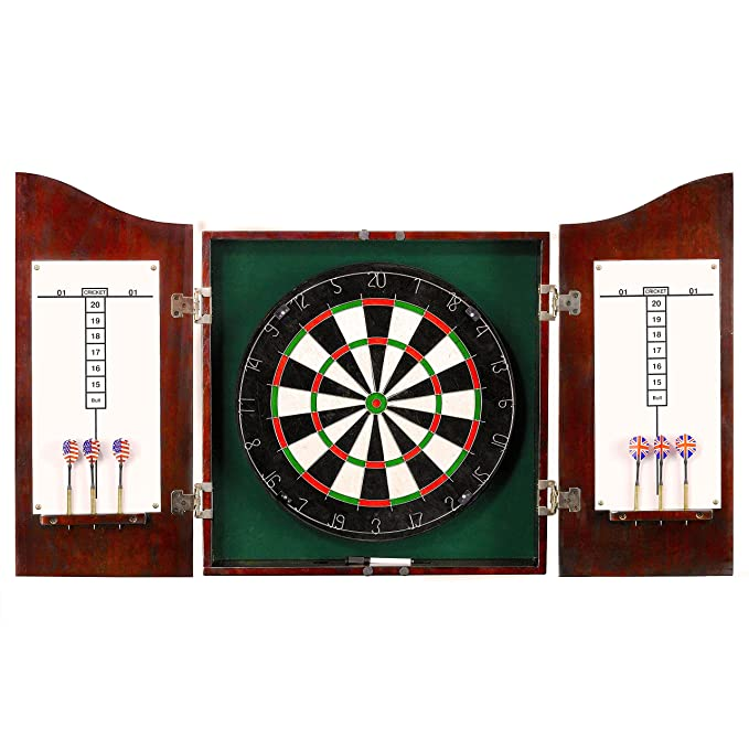 The Best Dart Board To Buy In 2019 10 Choices 100 Working