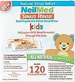 Neil Med Sinus Rinse Pediatric Packets , Premixed 120/box