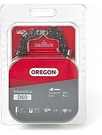 Oregon D60 16-Inch Vanguard Chain Saw Chain, Fits Homelite, Husqvarna, McCulloch, Poulan