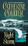 Night Storm (Night Fire Trilogy Book 3)