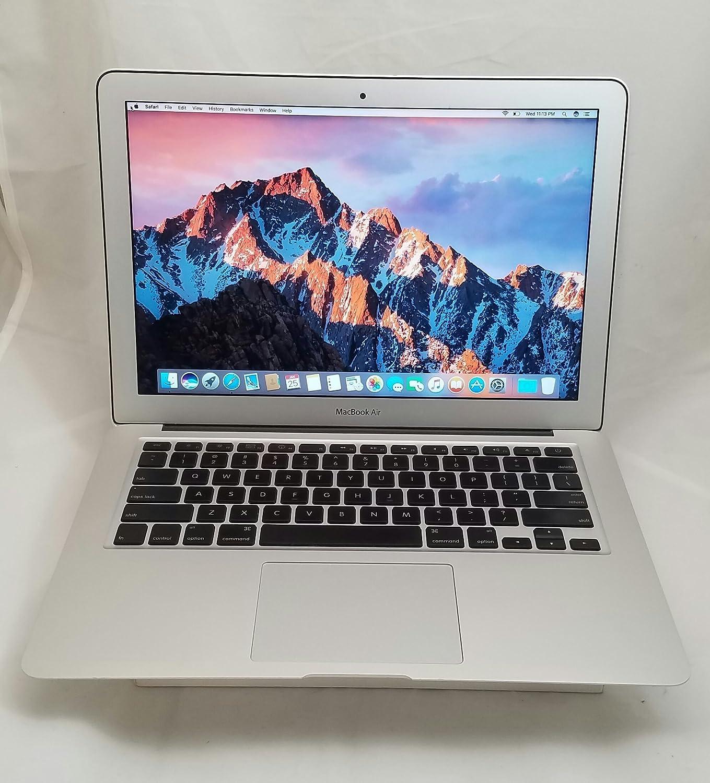 Apple Macbook Air Core I5 13ghz 4gb Ram 128gb T Mnyl2 New 2017 Gold 12 Inch 512gb Amazoncom Mc905ll A 13 Laptop Sl9600 213ghz Intel C2d Osx Yosemite 1010 Computers Accessories