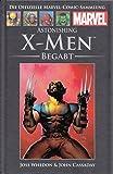 Die offizielle Marvel-Comic-Sammlung 38: Astonishing X-Men: Begabt