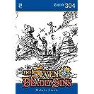 The Seven Deadly Sins Capítulo 304 (The Seven Deadly Sins )