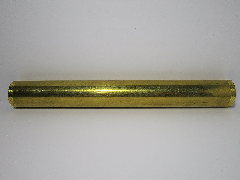 Tail piece TBE RB 1-1//2 17GA
