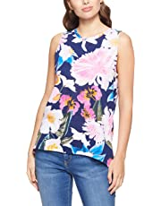 Bonds Women's Printed Muscle Tank