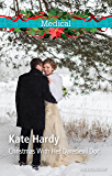 Christmas With Her Daredevil Doc (Miracles at Muswell Hill Hospital Book 1)