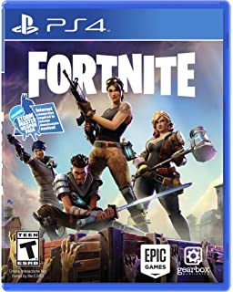 Buy Fortnite Deep Freeze Bundle Ps4 Online At Low Prices In India