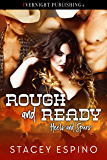 Rough and Ready (Heels and Spurs Book 1)