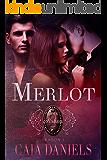 Merlot: A M/M/F Polyamory Romance (Boys of Summer, Season I)