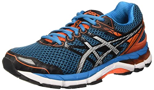 asics gt 3000 hombre red