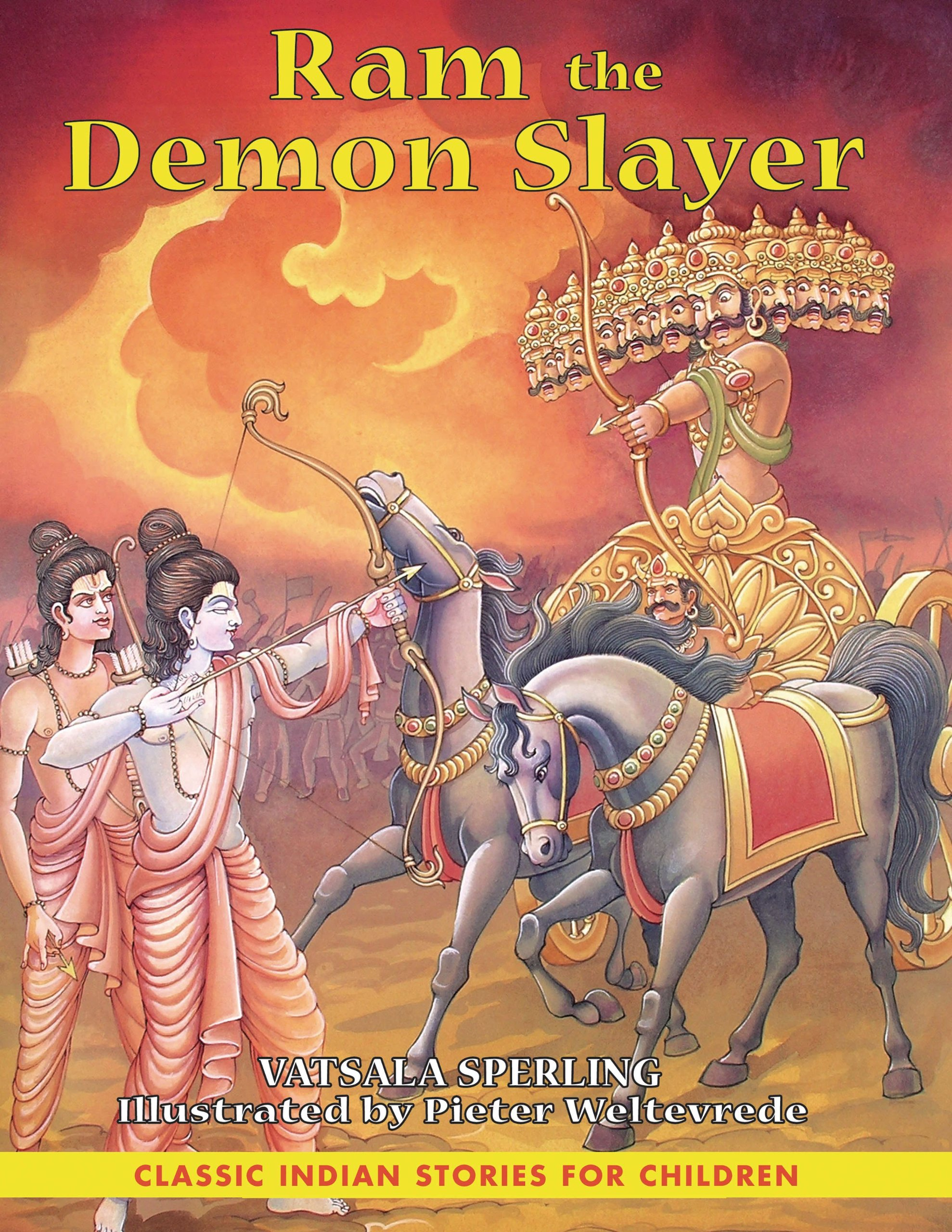 Ram the Demon Slayer