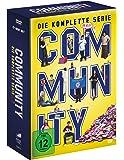 Community-die Komplette Serie